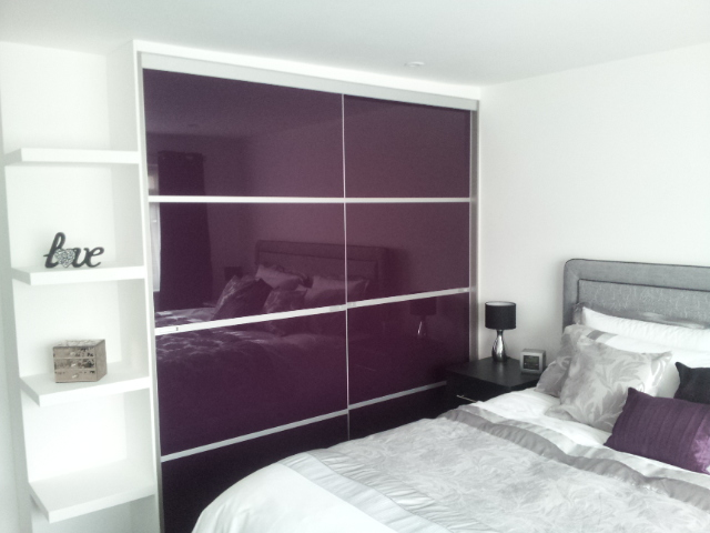 fitted wardrobes image
