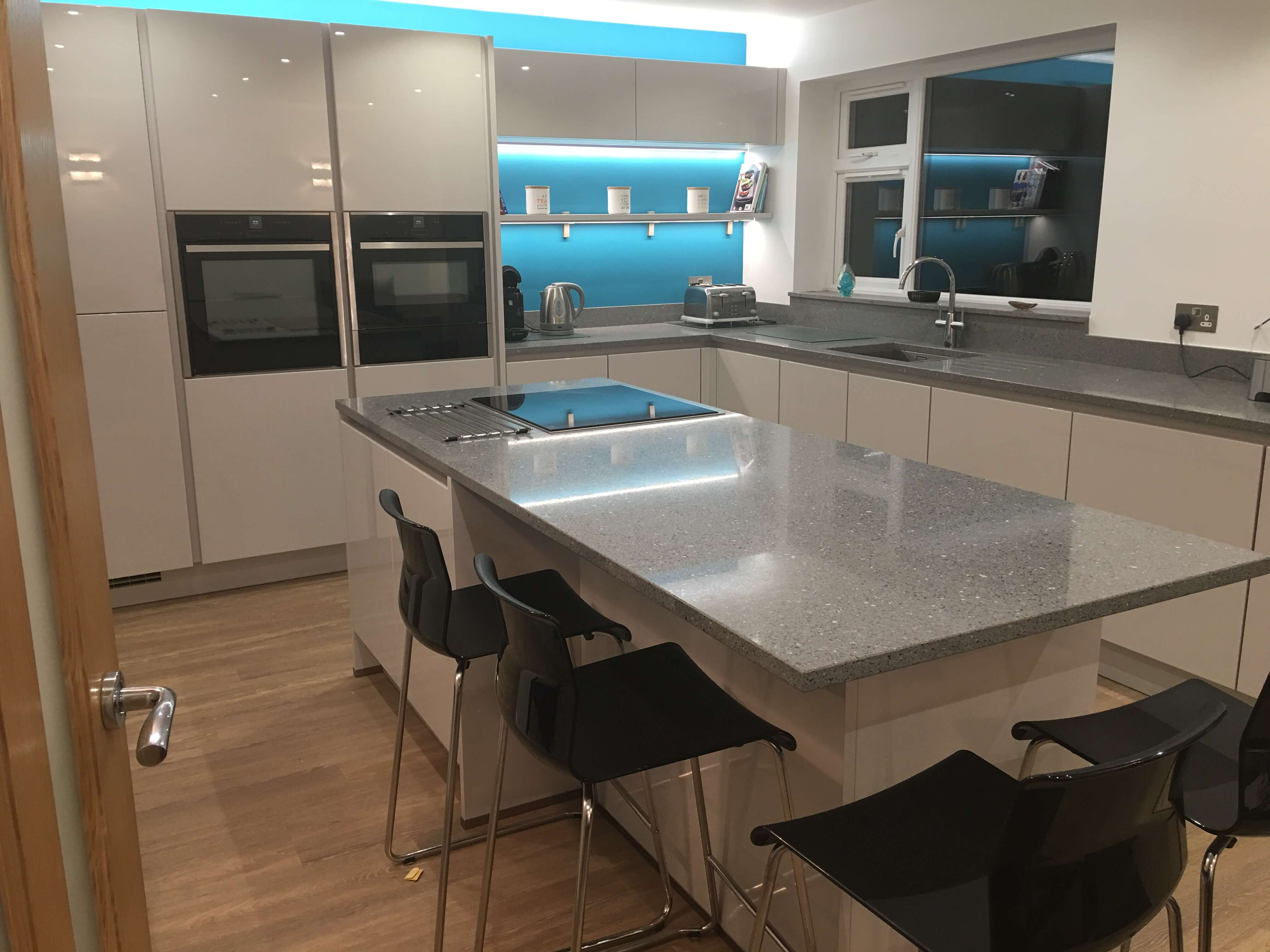 Another example of one of our kitchens